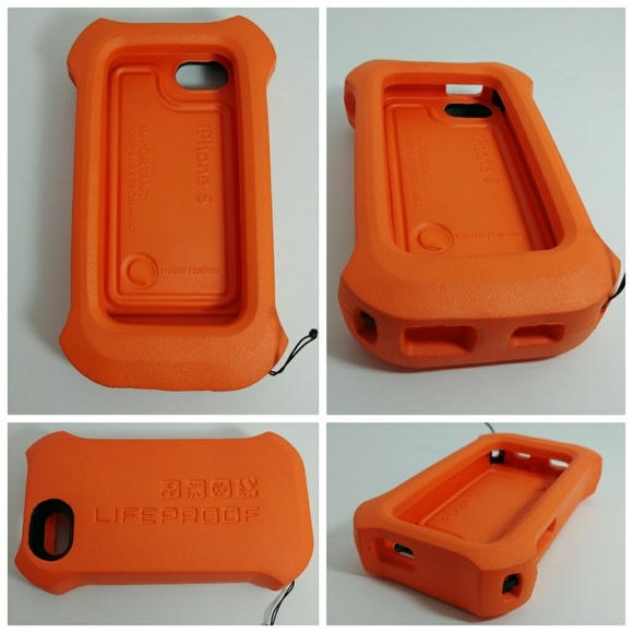 new products a6162 5fad5 LIFEPROOF LIFEJACKET IPHONE 5 / 5s FLOATING CASE